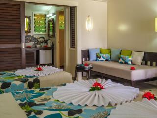 Deluxe Ocean Villa