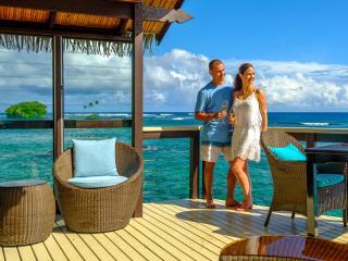 Honeymoon Point Villa