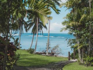 Traditional Ocean View Villa - View