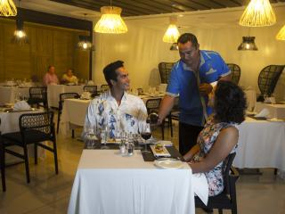 Sinas Restaurant