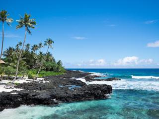 Generic - Samoa