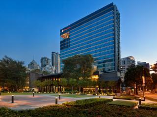 Ramada Singapore at Zhongshan Park