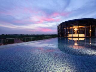 Infinity Pool  - Evening