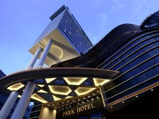 Park Hotel - Facade