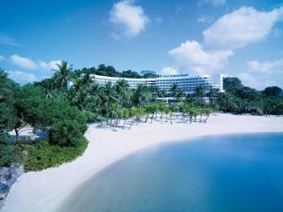 Shangri-La's Rasa Sentosa Resort & Spa
