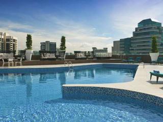 Hilton Singapore Views