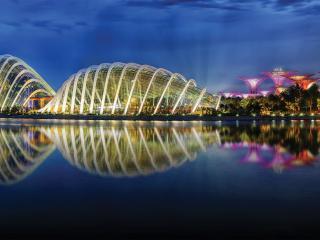 4 Hour Nightout Marina Bay Tour