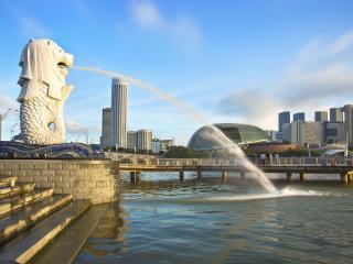 Explore Singapore 3.5 hour City Tour