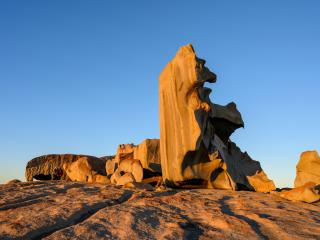 Remarkable Rocks - Kangaroo Island, Heidi Who Photos