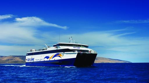 Sealink - 2 Day Kangaroo Island Adventure Tour