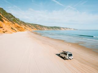 Rainbow Beach - Tourism and Events Queensland