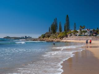 Alexandra Headland - Tourism & Events Queensland