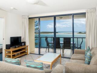 2 Bedroom Water View