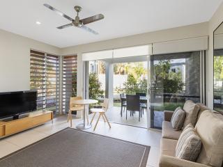 1 Bedroom Resort Apartment - Interior