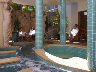 Aquatherapy Centre Aqua Day Spa