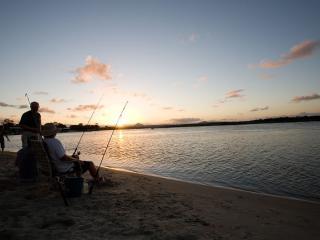 Las Rias - Beach