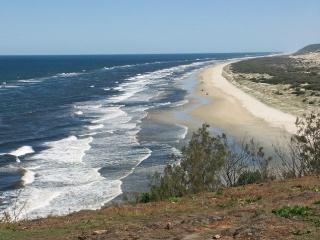 2 Day Fraser Island Safari