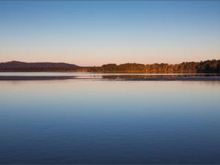 Lake Cootharabah