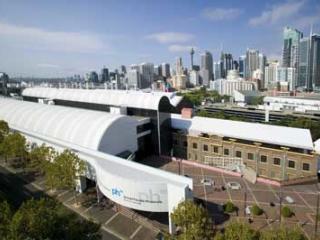 Sydney Powerhouse Museum