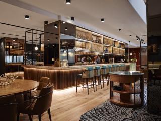 Mode Kitchen & Bar