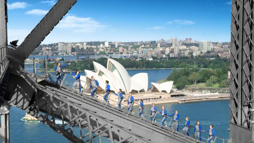 Day BridgeClimb