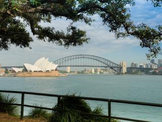Panoramic Sydney Tour