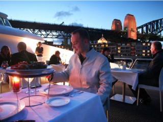 Premium Dinner Cruise