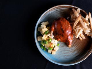 Main Butter Chicken Supreme