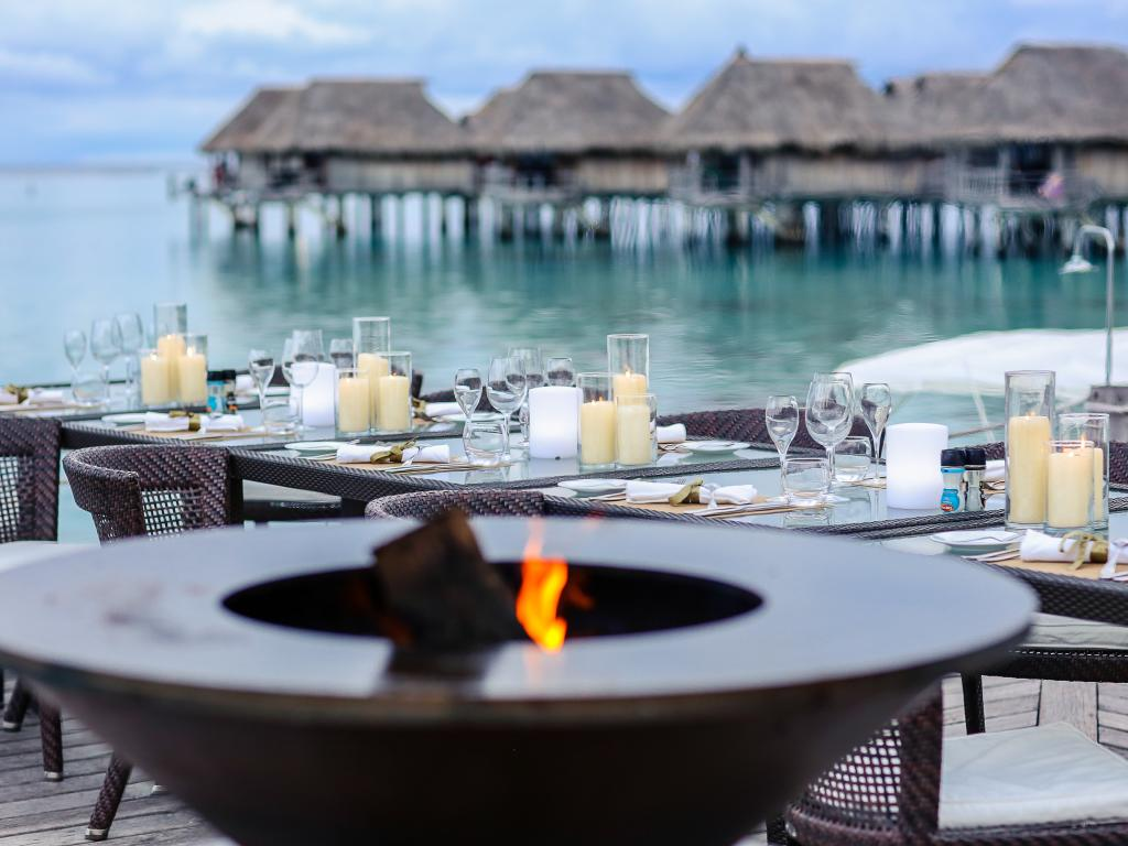 Sofitel Moorea Ia Ora Beach Resort Tahiti Accommodation