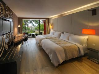 Luxury Garden Room