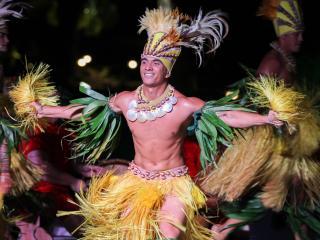 Polynesian Performance
