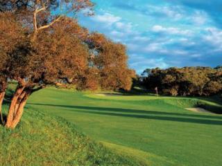 Golf Course in Tasmania