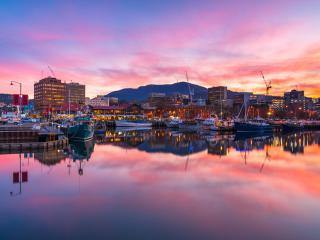 Hobart - Tourism Tasmania