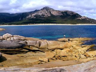 Flinders Island