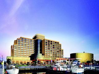 Hotel Grand Chancellor Hobart