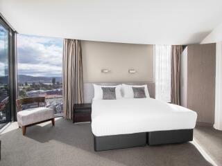 2 Bedroom Dual Key Apartment