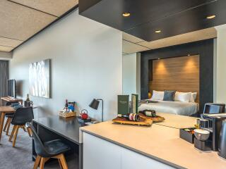Tamar River Suite