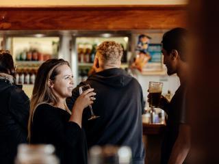 Hamers Bar and Bistro