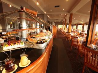 View 42° Restaurant