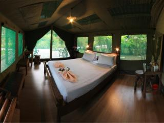 Elephant Hills Camp