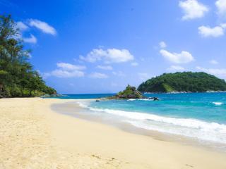 Ya-Nui Beach