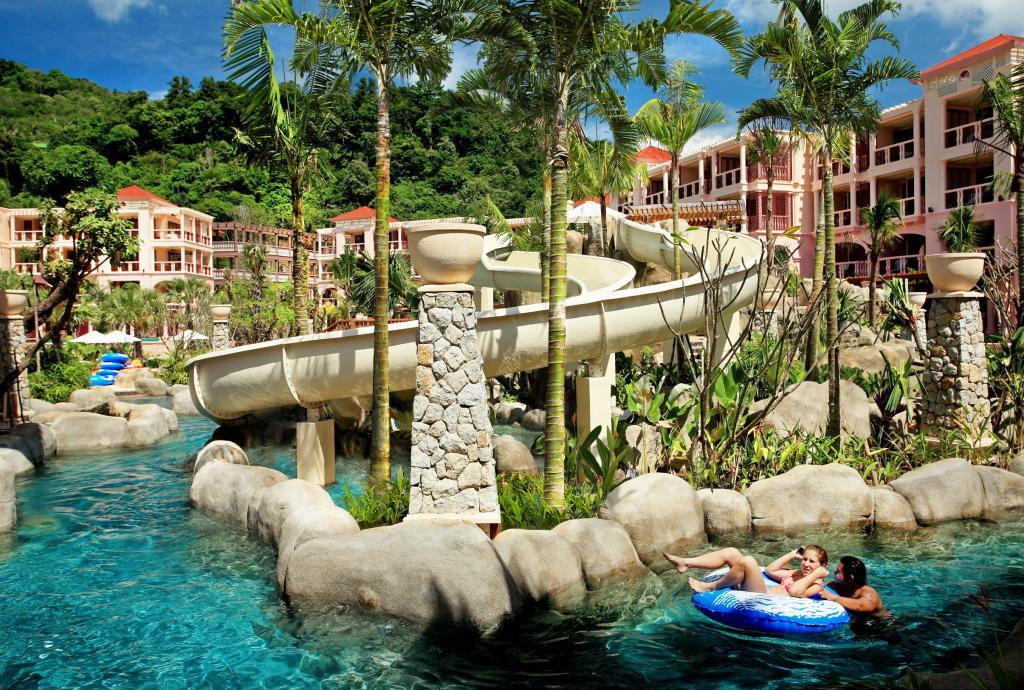 Photo Gallery The Tongsai Bay Centara Grand Beach Resort Et