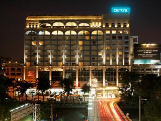 Centra by Centara Central Station Hotel Bangkok