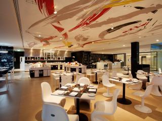 Cafe 9 Restaurant