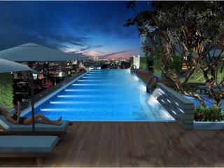 Eastin Grand Hotel Sathorn Bangkok