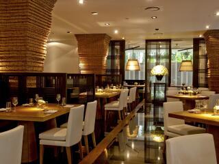 Nahm Restaurant