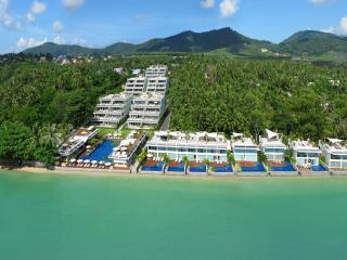 Serenity Resort & Residences