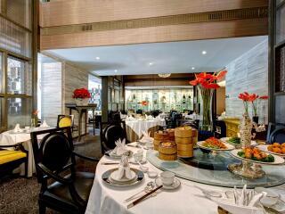 Lin Fa Restaurant