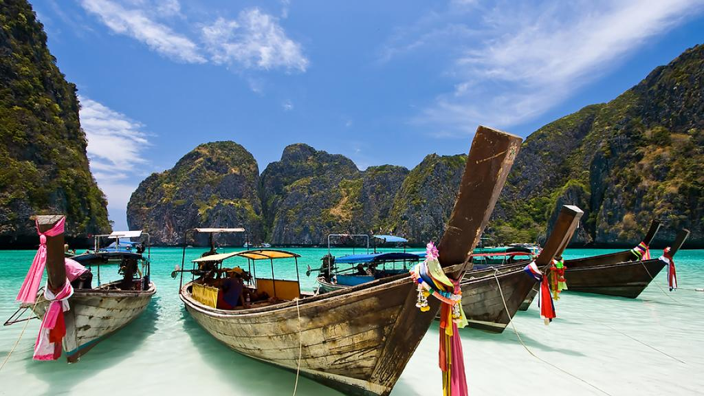 Getting To Thailand | How To Get To Thailand