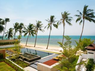Koh Samui Resort Beachfront